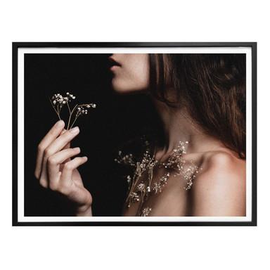 Poster Vasilenko - Blüten