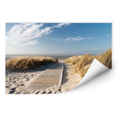 Wallprint - An der Ostsee