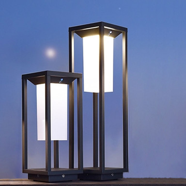 LED Solar Wegeleuchte Samas 2.20W 500mm
