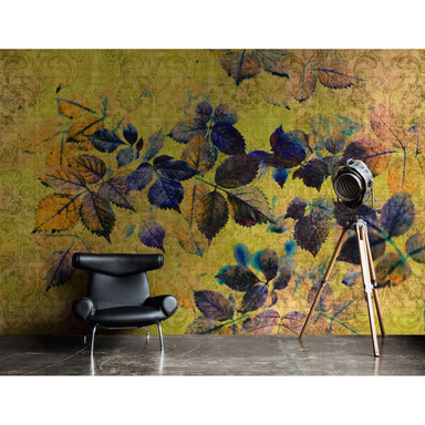 Livingwalls Fototapete Walls by Patel 2 indian summer 1 - Bild 1