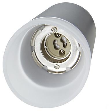 Deckenspot Astina GU10 max. 10W in Grau