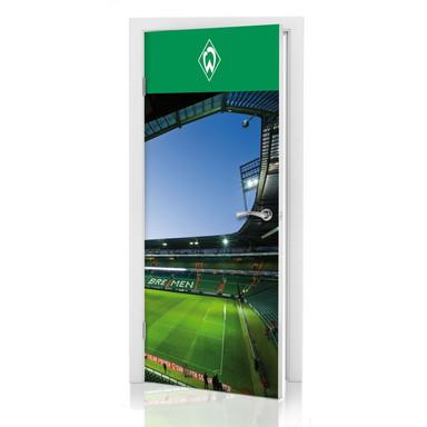 Türdeko Weserstadion Innen - Bild 1