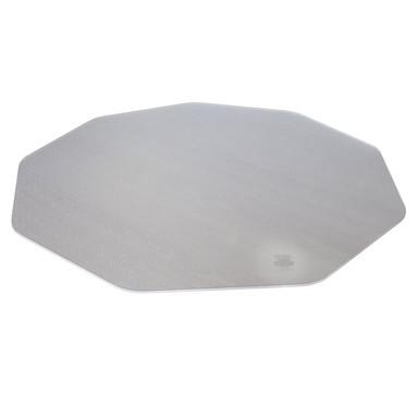 Cleartex 9mat Bodenschutzmatte für Teppiche