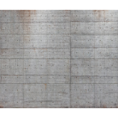 Fototapete Concrete Blocks