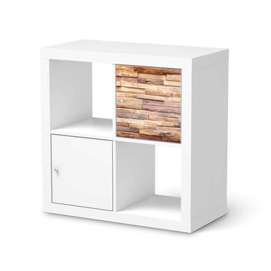 Klebefolie IKEA Expedit Regal Tür einzeln - Artwood- Bild 1