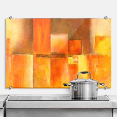 Küchenrückwand Schüssler - Amarna
