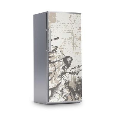 Kühlschrankfolie 60x150cm - Styleful Vintage 1- Bild 1