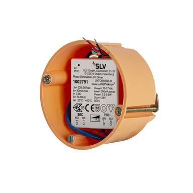 LED Treiber 6W 350mA Triac dimmbar
