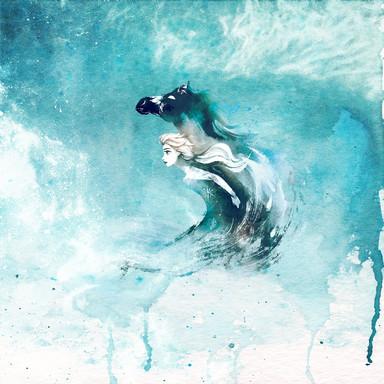 Fototapete Frozen Spirit Of Wonder