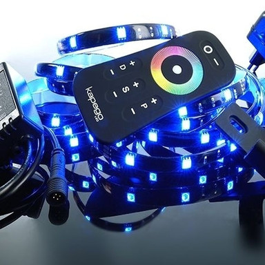 LED Stripe Mixit 5050-120 RGB 4m