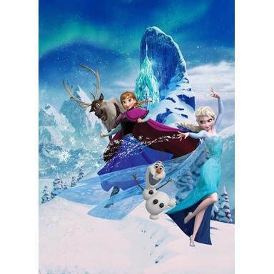Fototapete Frozen Elsas Magic