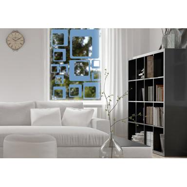 Glasdekor Retro Elements