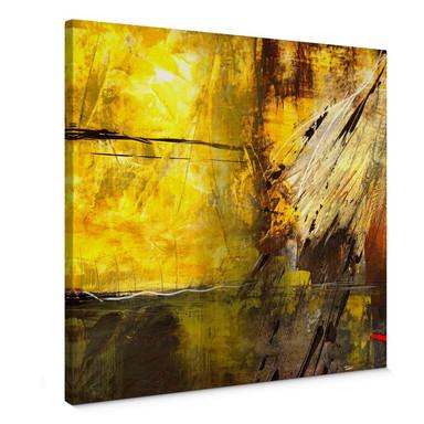 Leinwandbild Niksic - Stachel des Lebens