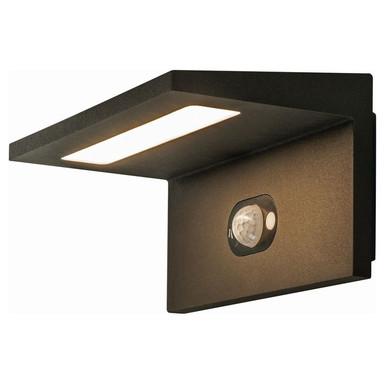 Solar LED Wandleuchte Angolux 1.8W 3000K IP54