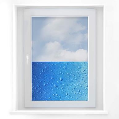 Fensterbild Freshness