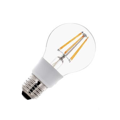 LED Leuchtmittel A60 E27. 2200-2700K 7W
