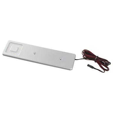LED Unterbauleuchte Imola in Silber 2.1W 130lm Erweiterung