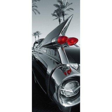 Türtapete Classic Car - 86x200cm