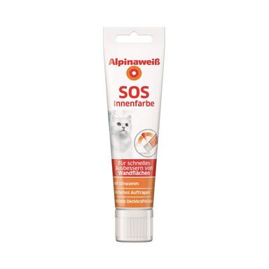 Alpinaweiss SOS-Tube 0.1 Liter - Bild 1