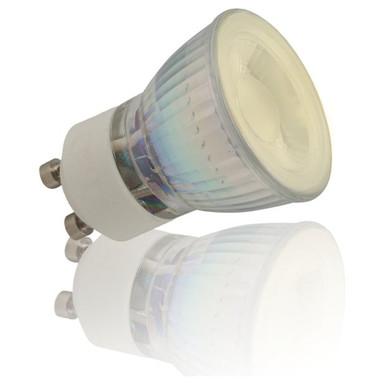 LED Leuchtmittel, Mini GU10. 3W, 3000K