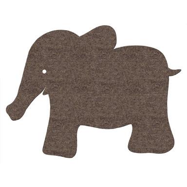 tretford Interlife Kinderteppich Elefant
