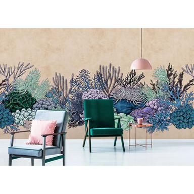 Livingwalls Fototapete Walls by Patel 2 octopus´s garden 3 - Bild 1