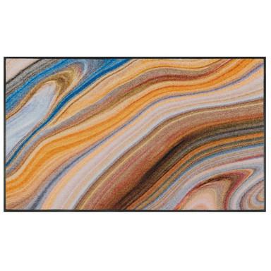 Wash&Dry Decor Fussmatte Granito