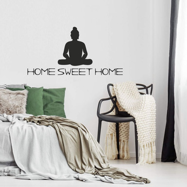 Wandtattoo Home sweet Home 7