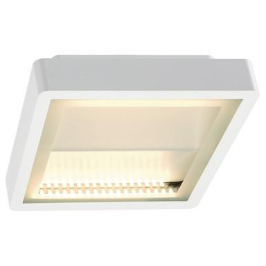 LED Deckenleuchte Indigla Wing, weiss, IP54