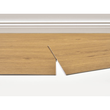 Vinyl-Designboden JOKA 555 | Incredible Light Oak 5207