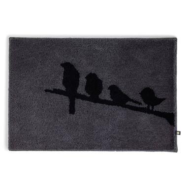 Birds Badteppich