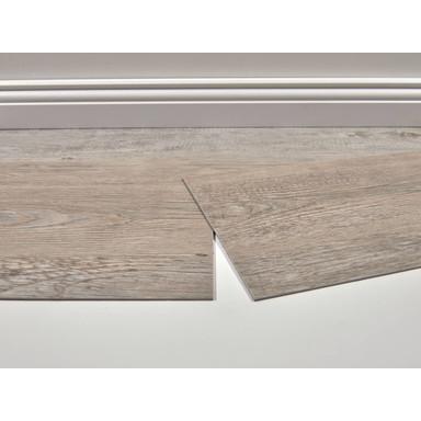 Designboden IPC Hit | Fichte Altholz grau