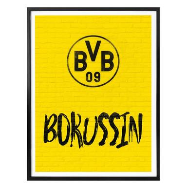 Poster - BVB Borussin