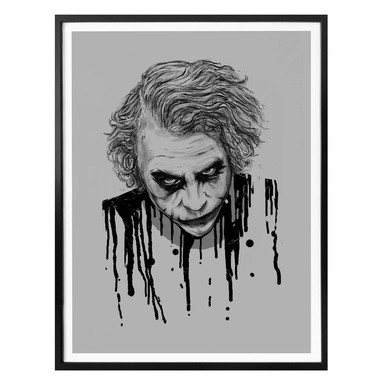 Poster Nicebleed - The Joker
