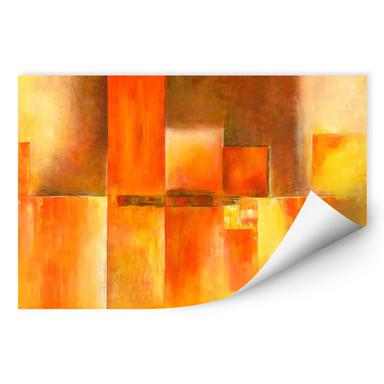Wallprint Schüssler - Amarna