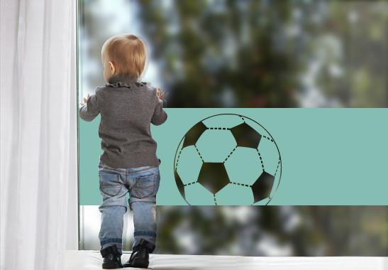 Glasdekor Noch ein Tor - Bild 5