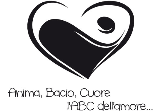 Glasdekor l'ABC dell'amore - Bild 6