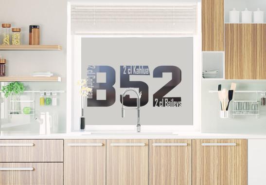 Glasdekor B52 Rezept - Bild 2