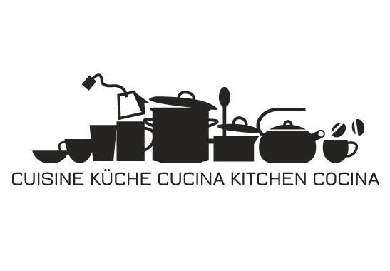 Glasdekor Küche und Cucina - Bild 6