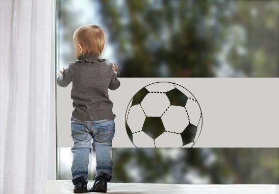 Glasdekor Noch ein Tor - Bild 2