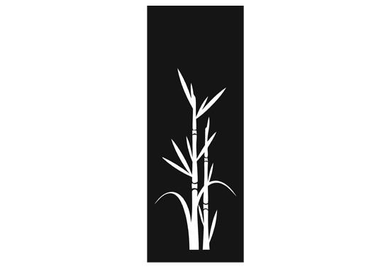 Sichtschutz Bambus Zweig - Bild 6