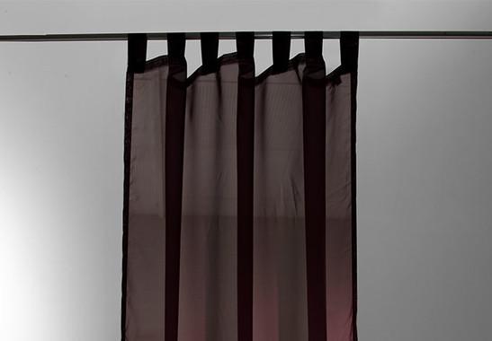 Schlaufenschal Raffi Pearl violett - Bild 2