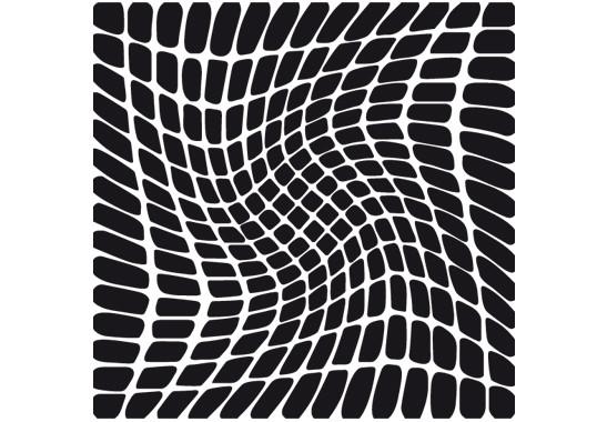 Glasdekor Optische Täuschung - Bild 6
