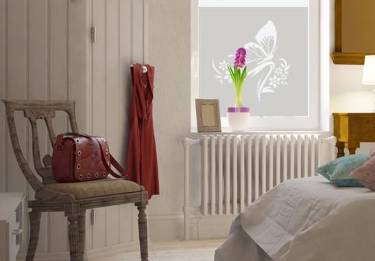 Sichtschutz Schmetterlingsruh - Bild 2