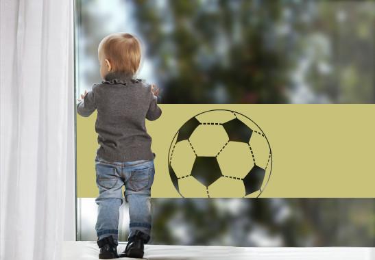 Glasdekor Noch ein Tor - Bild 3