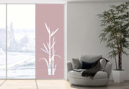 Sichtschutz Bambus Zweig - Bild 4