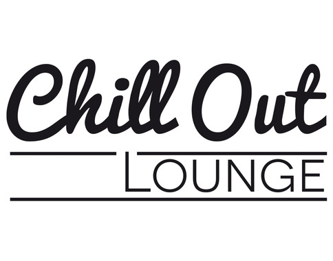 Wandtattoo Chill Out Lounge - Bild 2