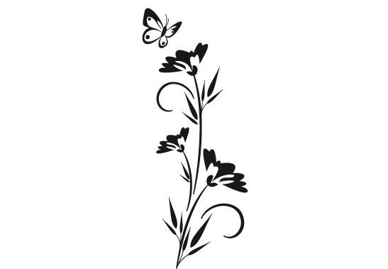 Glasdekor Frühlingsgruss - Bild 6