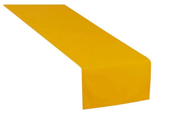 Tom Tailor Tischläufer T-Dove Basic gelb - Bild 1