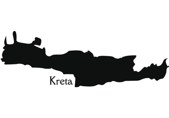 Glasdekor Kreta - Bild 6